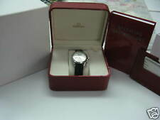 Omega SS Speedmaster Chronograph Box & Paper