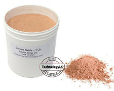 Cerium Oxide High Grade Polishing Powder - 1 lb