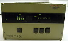 Balzers Inficon IMG 300 Ion Guage Controller