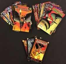 Hawkman #1 - 33 Comic Books Full 3rd Series +0 Legend Of Hawkman #1-3 Dc Vf