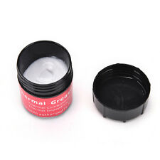 White Silicone Compound Thermal Conductive Grease Paste for PC CPU Heatsink FG