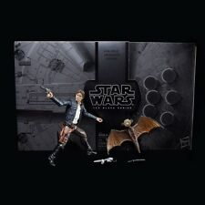 """Star Wars Black Series Han Solo Exogorth Escape 6"""" Mynock 2018 SDCC Exclusive"""