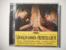 LES SALES GOSSES : 12 ANS D'AGE ♦ CD ALBUM NEUF - PORT GRATUIT ♦