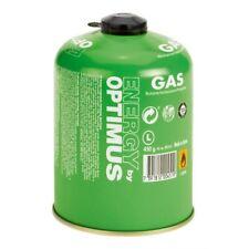 Optimus Self-Sealing Gas Cartridge 450 g
