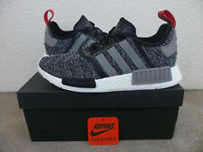 "Adidas NMD R1 ""Grey"" DS (9US) neuf et 100% authentique"