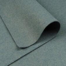 Woolfelt Winter Sky ~ 22cm x 90cm / quilting wool felt fabric blue grey
