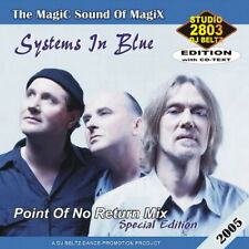 $YS152A - SYSTEMS IN BLUE - Point Of No Return Mix (Special Edit) MODERN TALKING