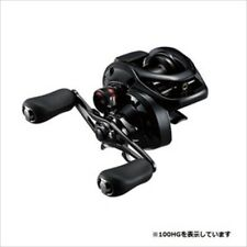 Shimano 17 Scorpion DC 101 HG (Left handle) From Japan