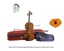 Stentor Violino 4/4 Student II con Borsa e Arco