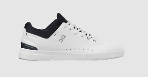On Running The Roger Advantage White/Midnight 48.99457 Size 8 - 13 BRAND NEW