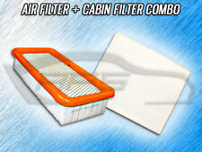 AIR FILTER CABIN FILTER COMBO FOR 2011 HYUNDAI ACCENT 1.6L