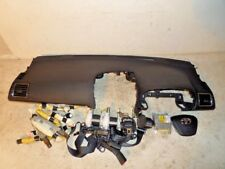 TOYOTA AVENSIS AIRBAG KIT WITH DASHBOARD 2015 MODEL FREE P&P