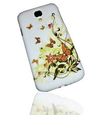 Design STRASS N. 3 Hard Back Cover Cellulare Hardcover per Samsung i9500 Galaxy s4