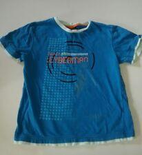 Boys blue Cyberman Doctor Who tshirt age 8-9 years