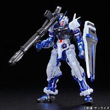RG 1/144 Gundam Astray Blue Frame Plating Ver. Gunpla Bandai From Japan