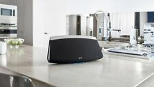 Heos H7 Hs2 Wireless Speaker Black New