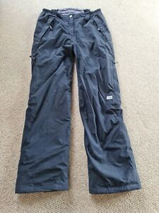 Mens Helly Hansen Size L blue Salopettes Trousers Outdoor