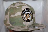 Golden State Warriors New Era NBA Combo Camo 9Fifty,Snapback,Hat,Cap   NEW
