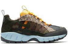 finest selection 06872 e38ad NEW Nike Air Humara  17 Premium Mens Trail Shoes CAMO Dark Grey Green AO2606