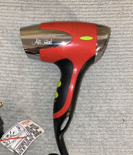 Remington Speed Dry Compact Lightweight All That! Hair Dryer EUC
