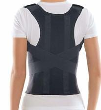 Comfort Posture Corrector Back Support Brace XX-Large Waist/Belly 111-120 cm