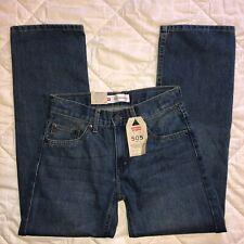 Levi's 505 Boys 12 26x26 Jeans