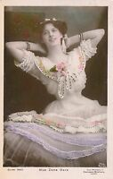 POSTCARD  ACTRESSES  Zena  Dare