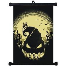 sp212383 The Nightmare Before Christmas Home Décor Wall Scroll Poster 21 x 30cm