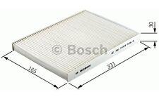 BOSCH Filtro, aire habitáculo OPEL VECTRA CORSA FIAT CROMA 1 987 432 076