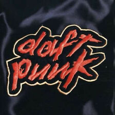 DAFT PUNK = homework = ELECTRO HOUSE DISCO POP SOUNDS !!