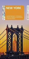 NEW YORK Reiseführer mit großer LANDKARTE Ausgabe 2017/18 NEU + UNGELESEN