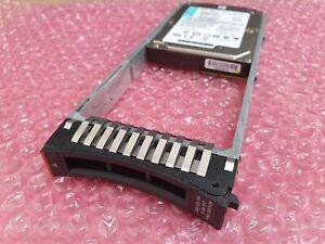 IBM 300GB 2.5'' 15K 6G SAS Hard Drive V3700 00Y2428 00Y2499 00Y5718 2072-ACLB