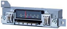 "1968 - 70 Mopar ""A"" Body AM FM Bluetooth® Radio HAND MADE IN THE USA!"