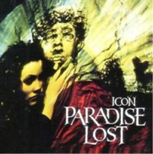 Paradise Lost-Icon (US IMPORT) CD NEW