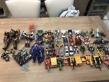 transformers rid 2001 Lot