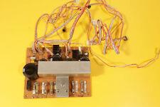 FOSTEX E22 E2 E 2 22 Fostex 8251221 001 Power Supply Fuente Repair Reel to Reel