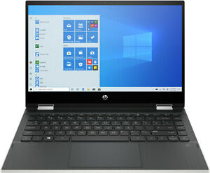 """HP - Pavilion x360 2-in-1 14"""" Touch-Screen Laptop 14m-dw1013dx"""