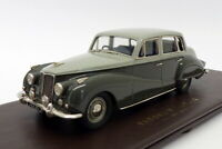 Lansdowne Models 1/43 Scale LDM119A - 1960 Armstrong Siddeley Star Sapphire
