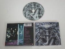 DANZIG III/HOW THE GODS KILL(AMERICAN 491785 2) CD ALBUM