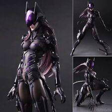 PVC figure Square Enix VARIANT Play Arts Kai DC Comics TETSUYA NOMURA Catwoman