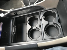 (Two) Center Console Cup Holder Assy Insert Assembly for HONDA PILOT ELEMENT New
