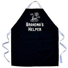 Fun Cooking Aprons Gifts for Kids Children Boys Girls Grandma's Helper