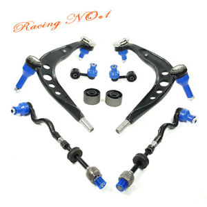 Fits BMW 318ti Control Arm Kit with Tie Rods Ball Joints and Sway Bar Links 5177