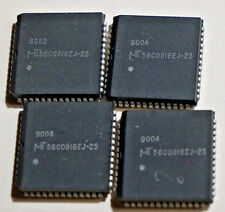 Micron Technology MT56C0816EJ-25 IC's