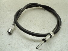 Kawasaki ZR750 ZR 750 Zephyr #6063 Speedometer Cable