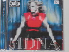 MADONNA -MDNA- CD