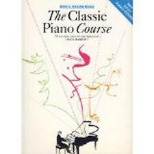 The Classic Piano Course Book 3 Making Music Carol Barratt Older Beginners S86