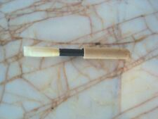 Oboe reed blanks - made in the USA -