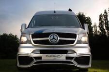 Mercedes-Benz with Driver Airbag Campers, Caravans & Motorhomes
