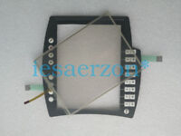 Touch Screen + Membrane Keypad For KUKA smartPAD KRC4 00-168-334,KRC4 #H144B